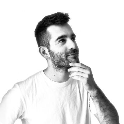 Jose Collazo - CEO de A Meiga