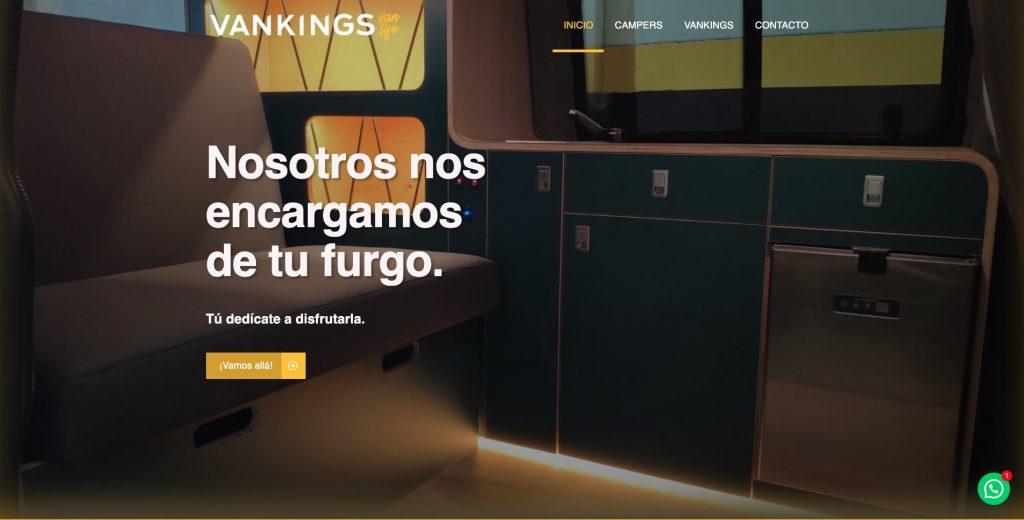 Diseño Web A Coruña